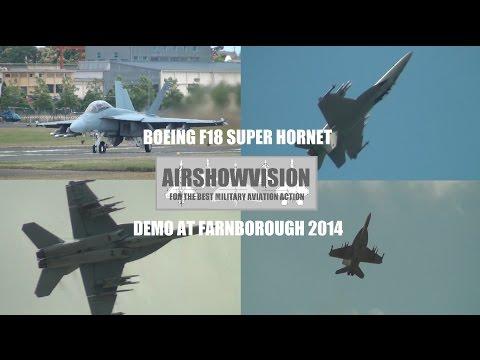 Airshowvision present the 2014...