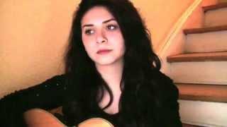 Filiz Arslan - Sil Bastan (Sebnem Ferah Gitar Yorumu)