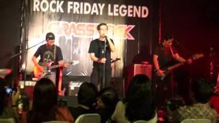 GRASSROCK - Prasangka (Live) Video