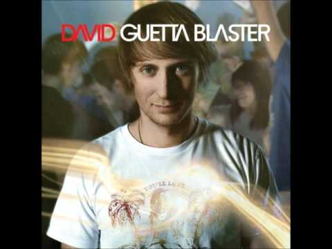 David Guetta - Stay