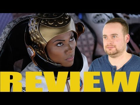 """The Twilight Zone - Episode 6 Review - """"Six Degrees of Freedom"""""""