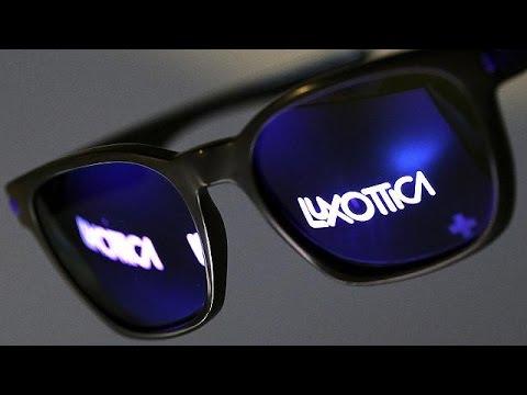 Συγχώνευση αξίας… 46 δισ. ευρώ για Luxottica και Essilor – corporate