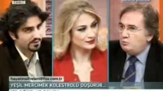 Prof.Dr.İbrahim Saraçoğlu Saç Dökülmesi