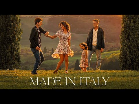 Made in Italy - Official Trailer