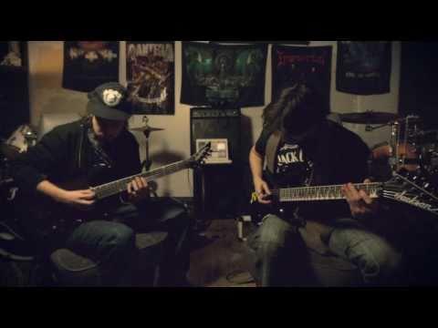 Vivaldi Four Seasons Summer Guitar Theme Cover (видео)