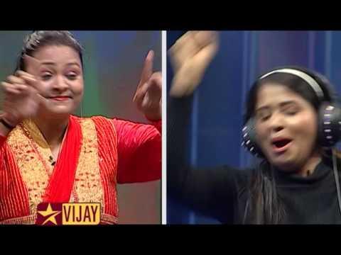Naduvula Konjam Disturb Pannuvom Promo   02-03-2016