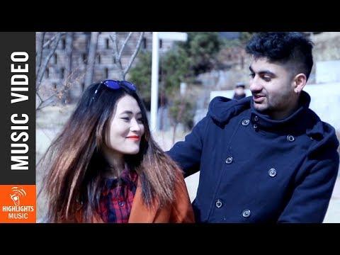 (Yo Jindagima - New Nepali Adhunik Song 2018/2074   Dakhin Rai Ft. Milan & Saeron - Duration: 4 minutes, 46 seconds.)