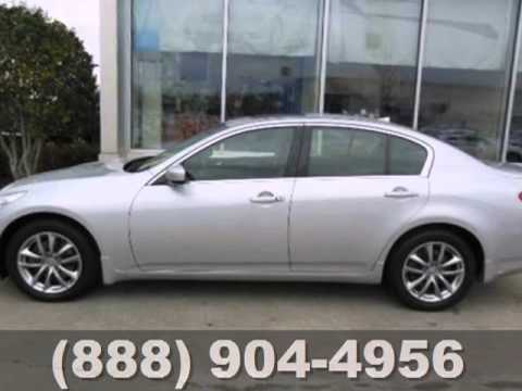 2009 Infiniti G37 Atlanta GA Union City, GA #U2749 – SOLD
