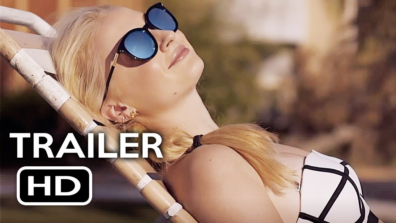 Josie Official Trailer #1 (2018) Sophie Turner, Dylan McDermott Drama Movie HD