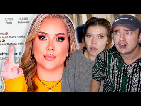 The Dark Side of Nikkietutorials coming out.. (REACTION)