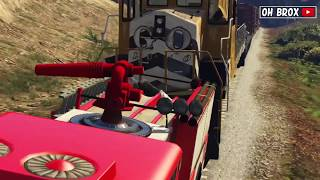 GTA 5 Funny Moments & Fails! Grand Theft Auto V Funny MomentsBest GTA 5 Stunts & Fails ► https://www.youtube.com/watch?v=N8YqS...👕 SHOP ► https://tumilostore.de/Brox►Subscribe now for more great videos : http://bit.ly/Sub-Brox►Twitter : https://www.twitter.com/ohBrox►Instagram: https://www.instagram.com/ohBrox►Facebook : https://www.facebook.com/ohBrox►Deutscher Kanal: http://www.youtube.com/ohBrox►Playlists of my videos: https://www.youtube.com/Brox/playlistsMusic provided by Epidemic Sound:http://www.epidemicsound.com/