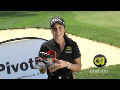 Golf Lesson – How to add more distance using PivotPro