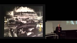 "Michael Webb presents ""Roots: Architecture Scene: London '60-'65"""