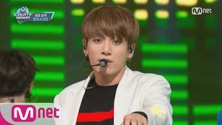 [BTS - Am I wrong] Comeback Stage | M COUNTDOWN 161013 EP.496