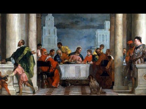 El Cas Veronese o el conflicte entre Art i Inquisició al s.XVI; entrevista a Lluís Quintana Trías