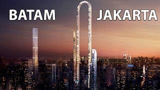 Download Video Daerahmu Masuk? 10 Kota Pemilik Gedung Tertinggi Terbanyak di Indonesia MP3 3GP MP4