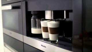Кофемашина Miele Cva 4060 инструкция