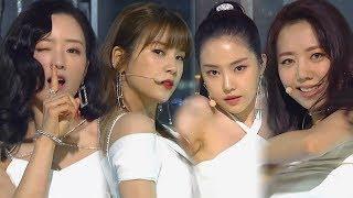 Video 《Comeback Special》 Apink(에이핑크) - I'm so sick(1도 없어) @인기가요 Inkigayo 20180708 MP3, 3GP, MP4, WEBM, AVI, FLV September 2018