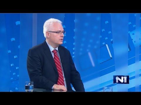 Josipović: Mandat predsjednice sveden na estradno paradiranje koje je sramotilo državu
