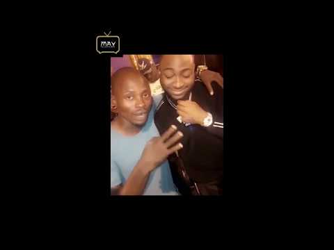 THE RISE TO FAME OF JIGAN {SE O MO AGE MI NI)FEATURING DAVIDO,FEMI ADEBAYO,SAJE