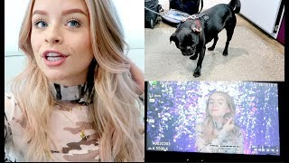 Video EXCITING PHOTOSHOOT DAY IN LA!! (+ A PUG!!) | sophdoesvlogs MP3, 3GP, MP4, WEBM, AVI, FLV April 2018