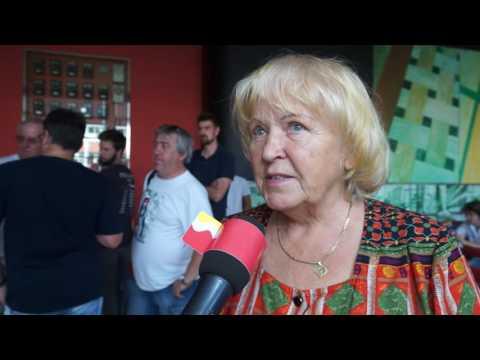 TVS: Zlínský kraj 2. 8. 2016