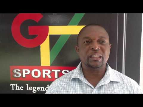 Video: 'Ghana's performance at AHC was not the best'- Team Manager