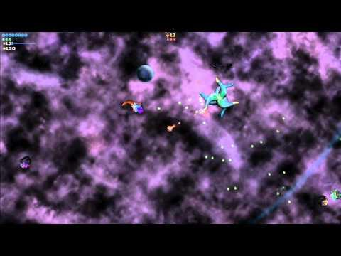 Video of Armada Arcade