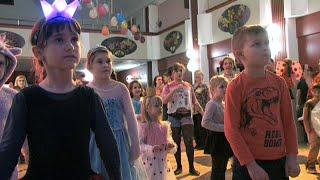Náhled - Maškarní karneval MKSC Mohelnice