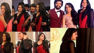 Video Aparna Balamurali Stylish Entry For Neeraj Madhav Wedding Reception At Kochi , Celebrities Spotted MP3, 3GP, MP4, WEBM, AVI, FLV April 2018