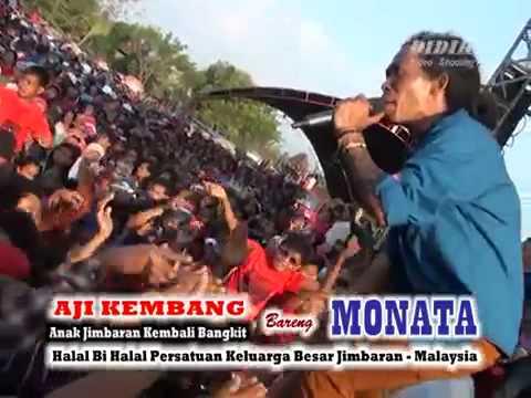 Video MONATA JIMBARAN