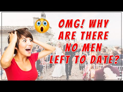 34 Year Old Freaks Out Because Men No Longer Want To Date Her