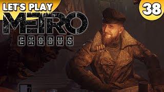 Let's Play Metro Exodus PC Gameplay👑 #038 [Deutsch/German][1440p]
