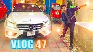 Download Video Brand New Car Surprise!   Tawhid Afrdi   Vlog 47   Mercedes-Benz   MP3 3GP MP4