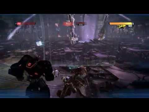 """Transformers Wojna o Cybertron HD - kampania w trybie współpracy """"Obrona Icon"""""""