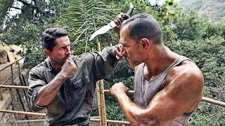 Nonton  Savage Dog  Official Trailer  2017    Scott Adkins Film Subtitle Indonesia Streaming Movie Download