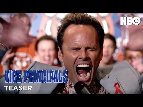 Vice Principals Season 2 (Teaser 'Playback')