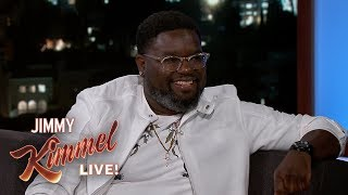 Video Lil Rel Howery on Shaq, Kyrie Irving & Uncle Drew MP3, 3GP, MP4, WEBM, AVI, FLV Juni 2018