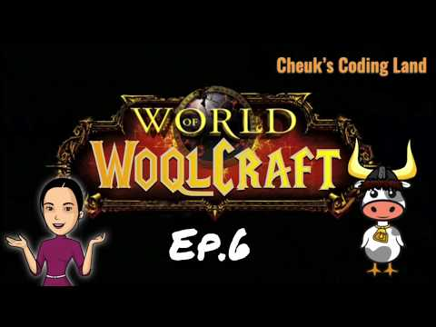 World of WoqlCraft - Ep.6 recap and wrap up Schame.org schema, start OpenFlights.org data