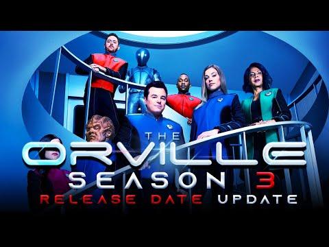 The Orville Season 3: Release Date, Will it Happen? Update