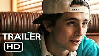 Nonton Hot Summer Nights Official Trailer  1  2018  Timoth  E Chalamet  Maika Monroe Drama Movie Hd Film Subtitle Indonesia Streaming Movie Download