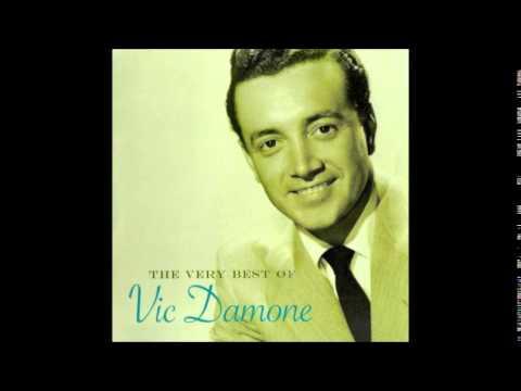 Tekst piosenki Vic Damone - These Foolish Things po polsku