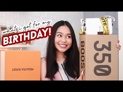 What I Got For My 17th Birthday!! | ThatsBella