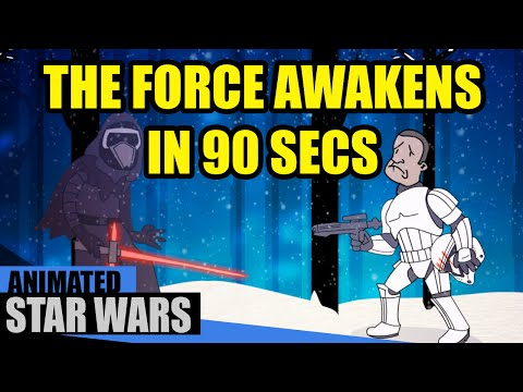 funny movies sploid star-wars video