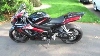 2. 2006 GSXR 750