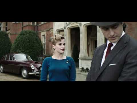 Crooked House Official Trailer