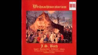 Download Lagu Weihnachtsoratorium / J.S. Bach - 12 - Brich an, o schönes Morgenlicht (Chor) - 2.Teil Mp3