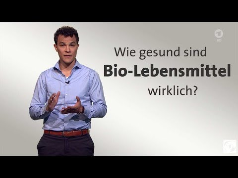 Wie gesund sind Bio-Lebensmittel wirklich?