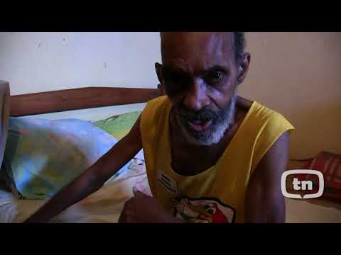 TN TV Mostra no Mão Amiga, a triste realidade de Rambo após um incidente,