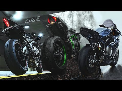 Sportbike Nào Mạnh Nhất Phân Khúc 1000cc   BAZ Channel - Thời lượng: 13 phút.